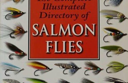 Salmon flies Mango tube snake victorian mouche fly tying eclosion saumon steelhead
