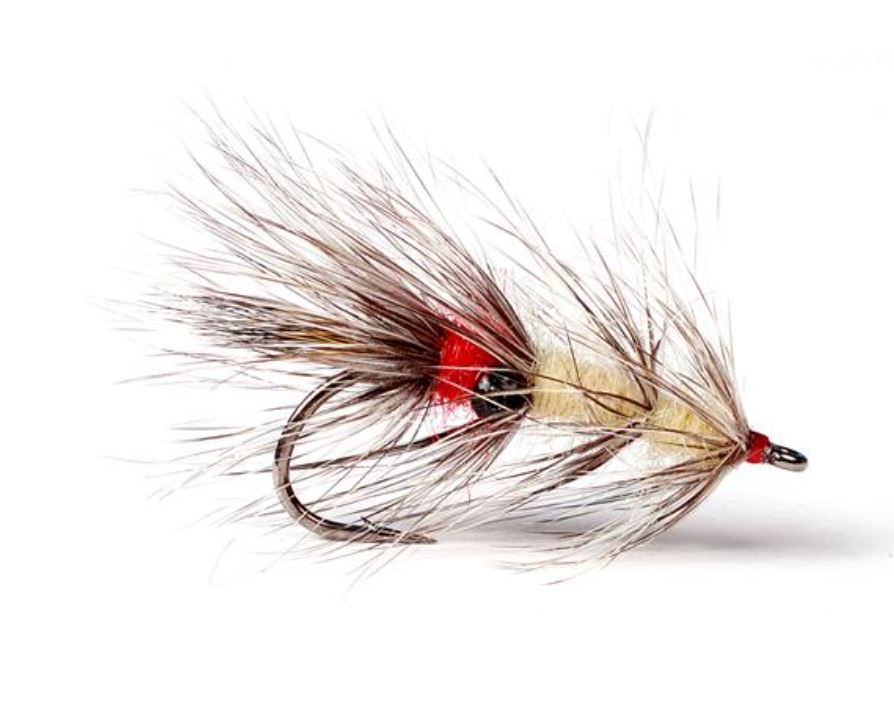 raccoon raton laveur fly tying flytying mouche eclosion fur poil saumon salmon seatrout truite de mer